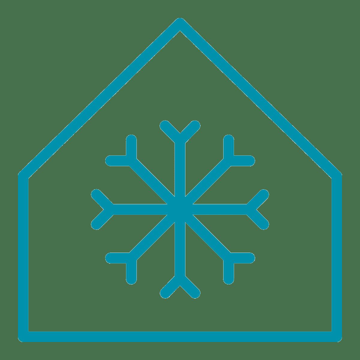 Kühlraumanlagen