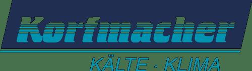 Korfmacher Kälte - Klima Logo